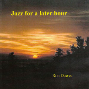 Jazz for a later hour - album