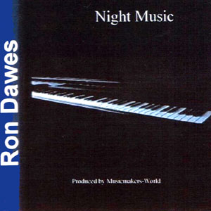 Night Music - album cover